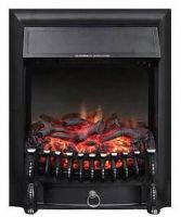 Электроочаг Royal Flame Fobos FX M Black