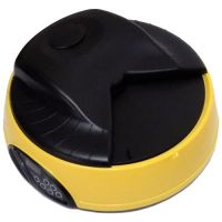 Автокормушка SITITEK Pets Ice Mini (Yellow) для животных