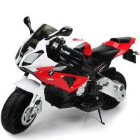 Мотоцикл Joy Automatic  BMW S1000RR JT528 красный