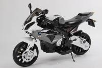 Мотоцикл Joy Automatic  BMW S1000RR JT528 серый