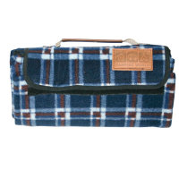 Плед для пикника Camping World Comforter Blanket синий