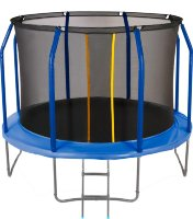 Батут JUMPY Premium 10 FT Blue