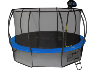 Батут Hasttings Air Game Basketball 15ft (4,6 м)